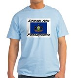 Drexel Hill Pennsylvania T-Shirt