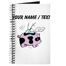 Piggy Bank (Custom) Journal