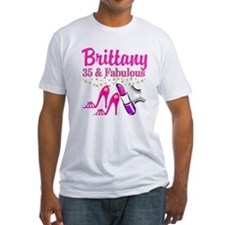 CELEBRATE 35 Shirt