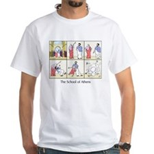 The School of Athens Shirt