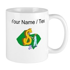 Money Laundering (Custom) Mugs
