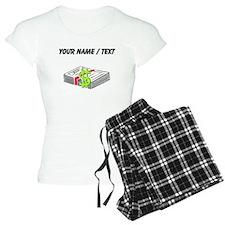 Bills (Custom) Pajamas