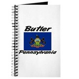 Butler Pennsylvania Journal