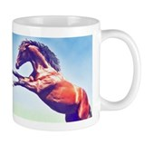 Horses Rule Mug