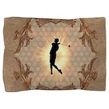 Golf Pillow Sham
