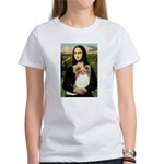 Mona's Papillon Women's T-Shirt