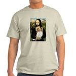 Mona's Papillon Light T-Shirt