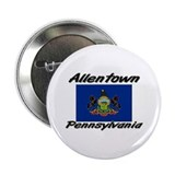 Allentown Pennsylvania Button
