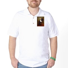 Lincoln's Papillon Golf Shirt