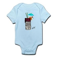 Cute Fez Infant Bodysuit