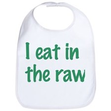 Unique Healthy living Bib