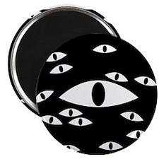 Night Eyes<br> Magnet