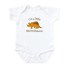 I'm a Little Brothersaurus Onesie