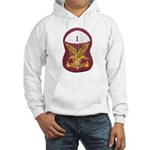 S.A. 1st Para Battalion Hooded Sweatshirt