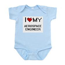 I love my Aerospace Engineer Body Suit