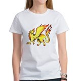Unique Fantasy creature art Tee