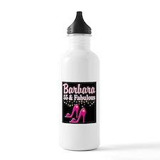 FABULOUS 55TH Sports Water Bottle