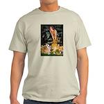 Fairies & Corgi Light T-Shirt