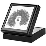 Free - Keepsake Box