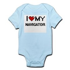 I love my Navigator Body Suit