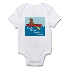 Row Your Boat Infant Bodysuit