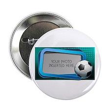 "Soccer Debate L 2.25"" Button"