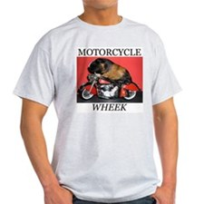 Animation bike T-Shirt