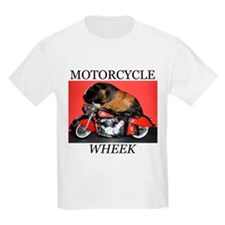 Motorcyclewheek T-Shirt