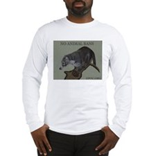 Unique Ban Long Sleeve T-Shirt