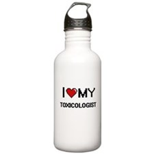 I love my Toxicologist Water Bottle