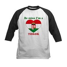 Torok, Valentine's Day Tee