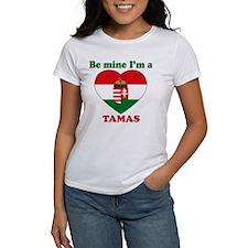 Tamas, Valentine's Day Tee