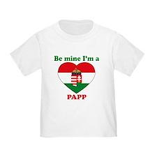 Papp, Valentine's Day T