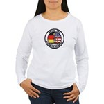6913th Security Squadron Women's Long Sleeve T-Shi