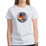 6913th Security Squadron Women's T-Shirt