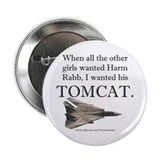 F14 Tomcat Button