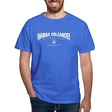 Hawaii Volcanoes National Park (Arch) T-Shirt