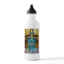 Unique Bangkok Water Bottle