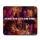Bonzo Dog Band Mousepad