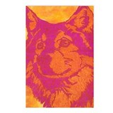 Brother Wolf Postcards (Package of 8)