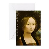 Renaissance Fine Art Prints Greeting Cards (Packag