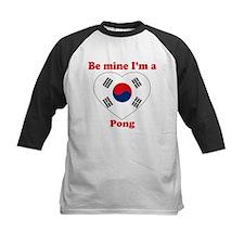 Pong, Valentine's Day   Tee