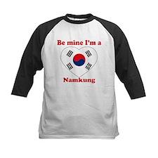 Namkung, Valentine's Day Tee