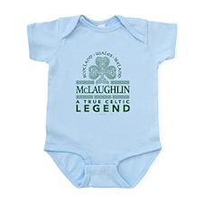 McLaughlin, A True Celtic Legend Body Suit