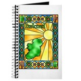 Pride of Ireland Journal