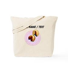 Fortune Cookies (Custom) Tote Bag