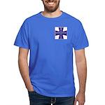 Master Masons Cross Dark T-Shirt