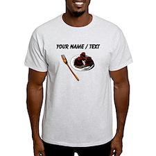 Chocolate Cupcakes (Custom) T-Shirt