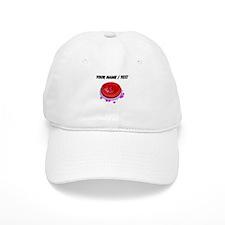 Cherries Jubilee (Custom) Baseball Baseball Cap