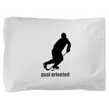 Goal Oriented Pillow Sham